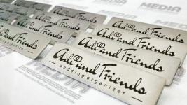 Adi & Friends WO 01
