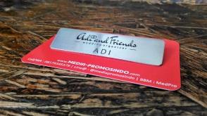 Adi & Friends WO 04