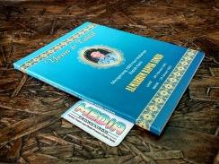 Buku Yasin Tahlil