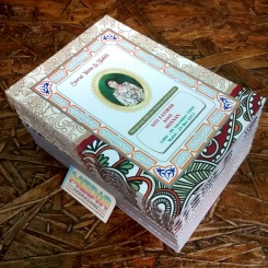 Buku Yasin Siti fatimah