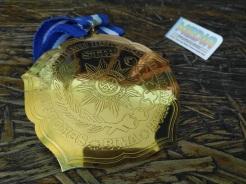 Medali STIH Muhammadiyah Bima