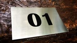 Nomor Rumah 01