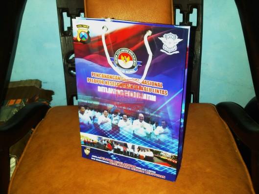 Paper bag RTMC