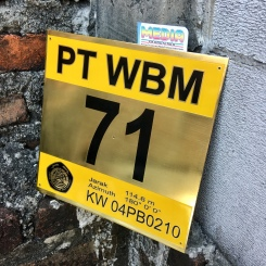 PT WBM-09
