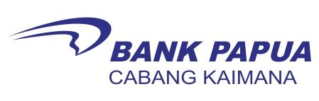 bank papua stempel