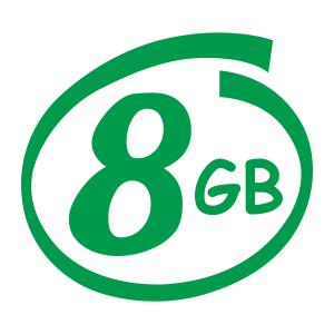 Stempel 8 GB