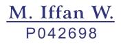 Stempel Iffan