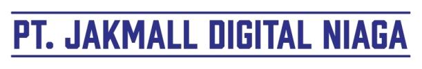 Stempel Jakmall Digital Niaga