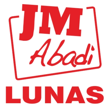 Stempel JM Abadi Lunas