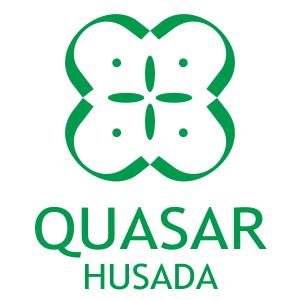 Stempel quasar husada