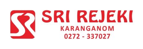 Stempel Sri Rejeki