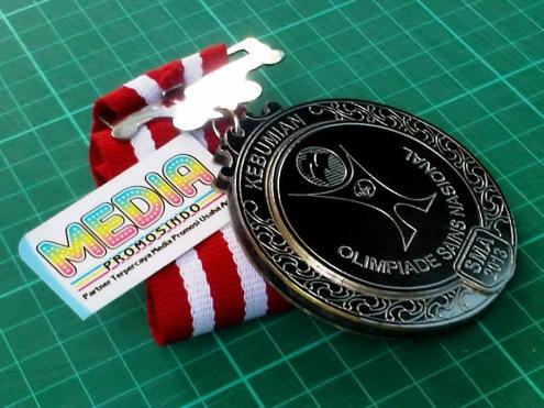 Medali OSN
