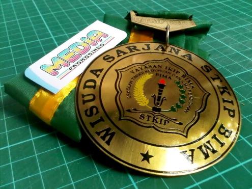 Medali STKIP BIMA