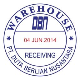 stempel warehouse DBN