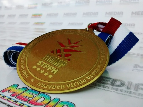 Medali STPPH HMMP