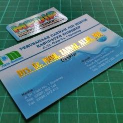 Cetak Kartu Nama Hot Print