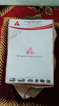 Alfa Trans Logistik