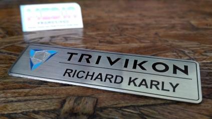 Trivikon